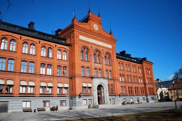 i kväll latin runka i Stockholm